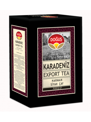 Doğuş Export Kutu 500 gr
