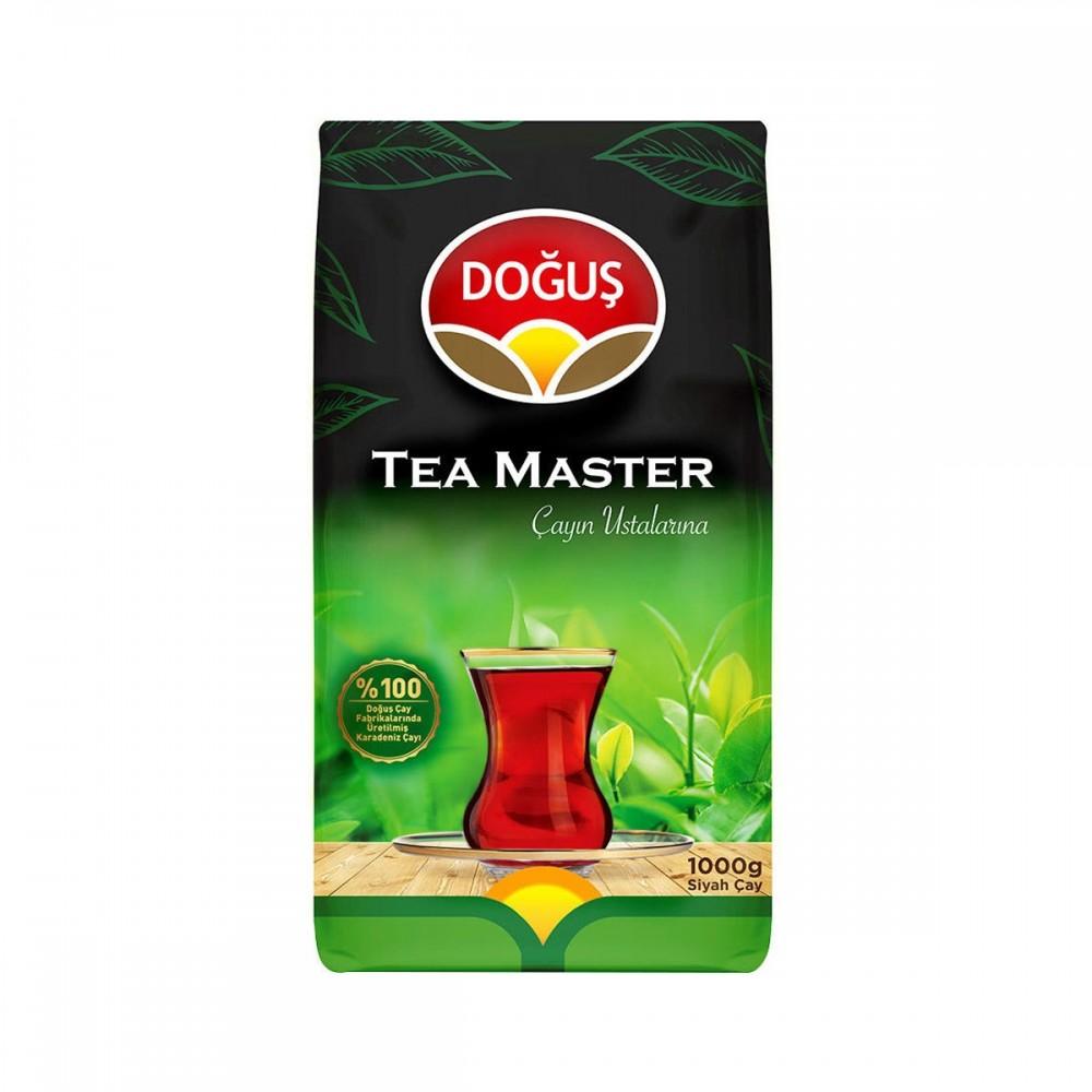 Doğuş Tea Master 1000 gr
