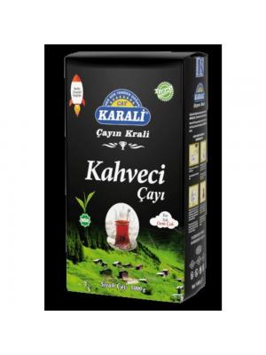 Karali Kahveci Çayı 1000 gr