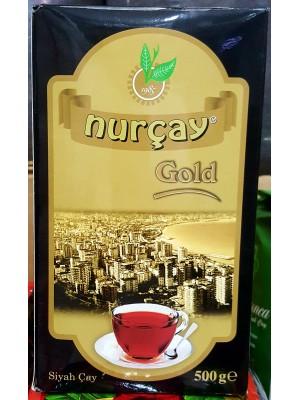 Nurçay Gold 500gr